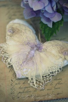 """pixiewinksfairywhispers:  """"Alongside the practical thought something else struggled and, like an escaped butterfly, took wing: the assurance of something wonderful awaiting her. Just around the corner……""""   ~Norah Lofts"""