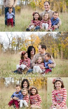 I have been photographing this gorgeous family for almost 3 years. Every fall I have had the pleasure of seeing their babies grow and what a pleasure it has been. It is so awesome when clients become friends <3 You can scroll down to see more images from this sweet families Fall shoot <3 If you would like to book your own family photography session with LaBella Vita Photography- you …