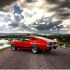 #1967Mustang  #ford  #fordmustang Check out Facebook and Instagram: @metalroadstudio Very cool!