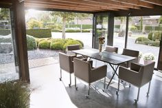 IN&OUTDOOR FURNITURE #Design2Chill