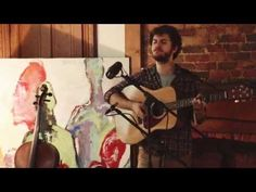 """Matthew Fowler - """"Untitled"""" - YouTube (Song title is actually """"Rooftops"""")"""