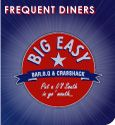 Big Easy @ Sloane Square  -----      American diner with Lobster !!! 332-334 Kings Road, Chelsea, London, SW3 5UR  Telephone 020 7352 4071