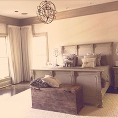 Obsessed with Jessie James Decker bedroom decor!!