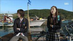 pinocchio_08 Park Shin Hye, Hyun Bin, Pinocchio, Hyde, Korean Drama, Kdrama, It Cast, Drama Korea