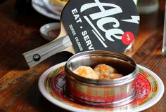 Dim Sum and Ping Pong, Ace | Thrillist