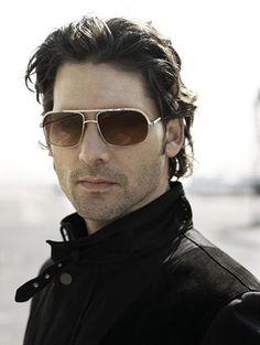 Eric Eric Bana, Colin Farrell, Christian Bale, Celebs, Celebrities, Brad Pitt, Sexy Men, Eye Candy, Mens Sunglasses