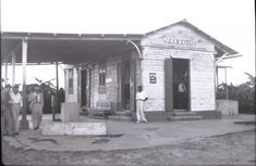 Coloso Station-