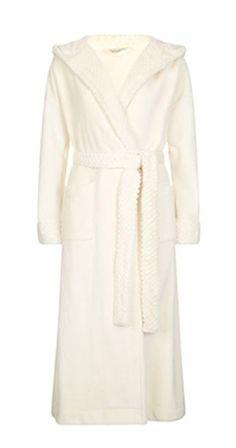 MONSOON Renee Soft Robe. X-Large  MRRP: £39.00 GBP - AVI Price: £27.00 GBP