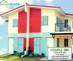 Couple 3BR at Brgy. Mining. This can be yours. Ask me how. Contact me at 0918-963-6760
