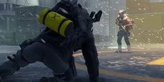 How to survive Dark Zone even if you're not well-equipped in Tom Clancy's: The Division