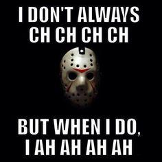 Jason's style…