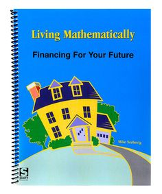 Look at this #zulilyfind! Living Mathematically: Financing for Your Future Activity Guide #zulilyfinds