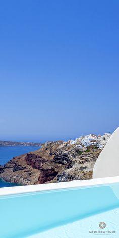Canaves Oia Hotel & Suites, Santorini, Greece