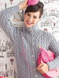 Winter 2012 Fashion Preview | Knit Simple Magazine