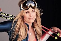 Behind the Scenes at Lindsey Vonn's SELF Photo Shoot! The Olympian poses for SELF. Go behind the scenes of her photo shoot! Snowboarding, Skiing, Open Carry, Lindsey Vonn, News Fashion, The Heirs, Olympians, Celebrity News, Behind The Scenes