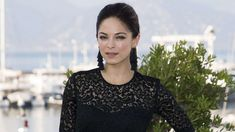 CW Acquires Kristin Kreuk Legal Drama 'Burden of Truth' – Variety
