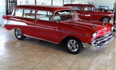 1957 Chevrolet Bel Air For Sale   OldRide.com