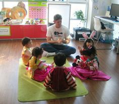 """""""Using Music in the Classroom"""" article. Practical information about using music and movement with young learners, from Super Simple Learning."""