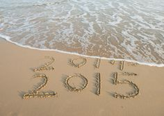 Happy New Year Messages 2015