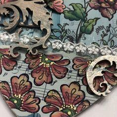 PaperArtsy: NEW PaperArtsy Products {Elizabeth Borer} July 2018
