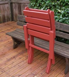 Comfy Cedar Armchairs for Outdoor Relaxation - Strong, Durable, Colorful - 12 Stain Colors - Outdoor Furniture Handcrafted by Laughing Creek