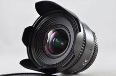 [Exc⁺⁺] Tokina AT-X 17mm F3.5 AF17 ASPHERICAL AF Lens For Nikon F-Mount #Tokina