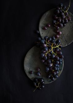Grapes, Aiala Hernando
