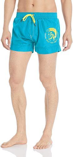 Sher gut!!  Bekleidung, Herren, Bademode, Badeshorts Diesel, Gym Shorts Womens, Fashion, Fashion Styles, Swim Trunks, Summer, Clothing, Diesel Fuel, Moda