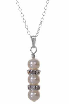 pearl drop bridal pendant from Lou Lou Belle Designs http://www.louloubelle.co.uk/pendants_bridal.html#