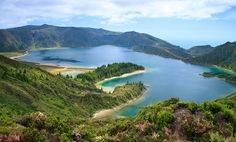 ✈ 7-Day Vacation to the Azores Islands with Round-Trip Airfare from SATA. Price per Person Based on Double Occupancy.