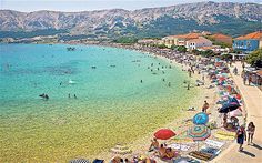 croatia   Croatia and Slovenia: new pleasures and old-world charms