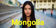 'Atlas of Beauty': How beauty is defined around the world - Business Insider