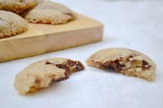 Mes cookies vegan et sans gluten (meilleurs que les vôtres) | Recettes Sucrées Mariage | Queen For A Day - Blog mariage
