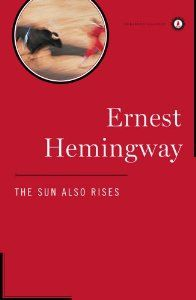 The Sun Also Rises (By Ernest Hemingway)The Sun Also Rises first appeared in 1926, and yet its as fresh and clean and fine as it ever was, maybe finer. Hemingways famously plain declarative sentences linger in the mind like poetry: Brett...