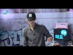 160905 B.A.P (Table Tennis) @ HeyoTV EP.4 - YouTube