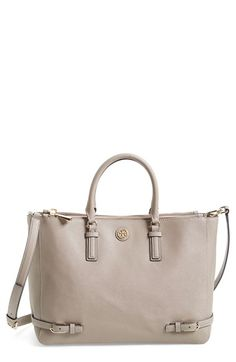 Tory+Burch+'Robinson'+Multi+Tote+available+at+#Nordstrom