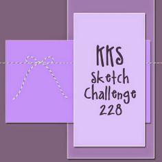Challenge 228 - A SKETCH!