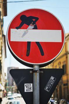 Clet Abraham, Livorno