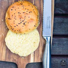 Najlepsze miękkie maślane bułki do burgerów-3