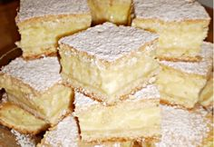 Ez a hamis krémtúrós recept eddig senkinek nem okozott csalódást English Bread, English Food, Hungarian Desserts, Hungarian Recipes, No Bake Desserts, Dessert Recipes, Salty Snacks, Salty Cake, Baking And Pastry