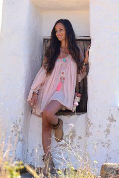 So dreamy... <3 #boho #bohochic #bohostyle #hippiechic #bohodream