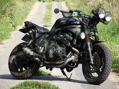 Military rat bike. I need this bike...