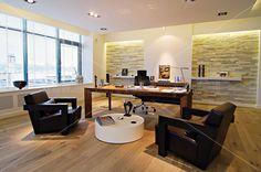 Ofis Örnekleri - http://www.hepdekorasyon.com/ofis-ornekleri/