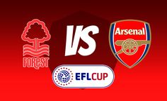 Nottingham Forest reçoit Arsenal pour se 3eme tour de la EFL Cup version 2016/2016. Arsèneutiliseras son armée de jeunes joueurs à son habitude