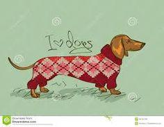「dachshund clothes」的圖片搜尋結果
