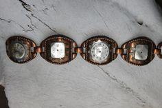 Steampunk bracelet/jewelry
