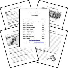 Free Ancient Rome & How It Affects You Today Study and Notebooking Pages