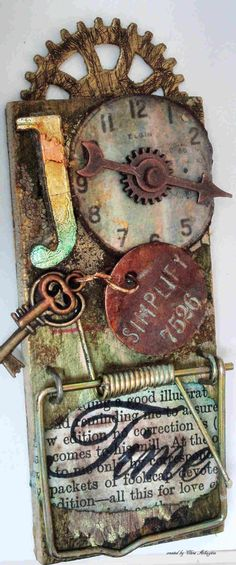 MY ARTY ATTEMPTS mouse trap  http://myartyattempts.blogspot.co.uk/2012/06/mouse-trap-inspiration-thankyou-shelly.html