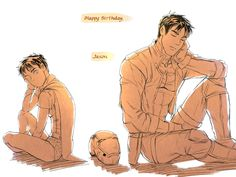 Image result for jason todd fanart