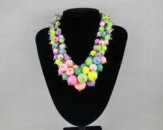Jewelry Collares Offer Freeshipping Trendy New Fashion 2014 Colourful Choker Necklace Women Statement Collar Necklaces -in Chain Necklaces from Jewelry on Aliexpress.com | Alibaba Group